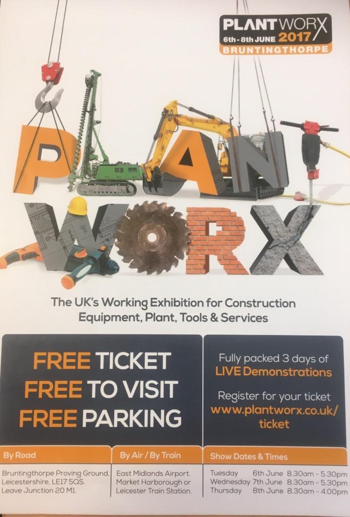 Plant Worx Leaflet